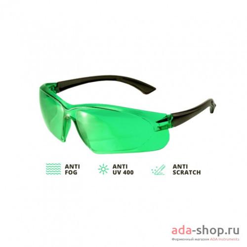 VISOR GREEN А00624 в фирменном магазине ADA