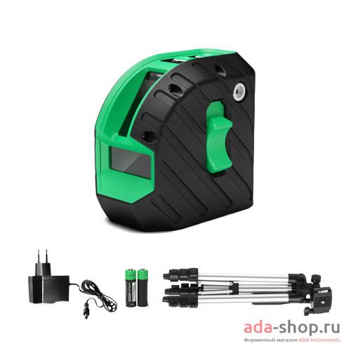 ARMO 2D GREEN Professional Edition А00575 в фирменном магазине ADA