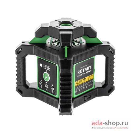 ROTARY 400 HV-G Servo А00584 в фирменном магазине ADA