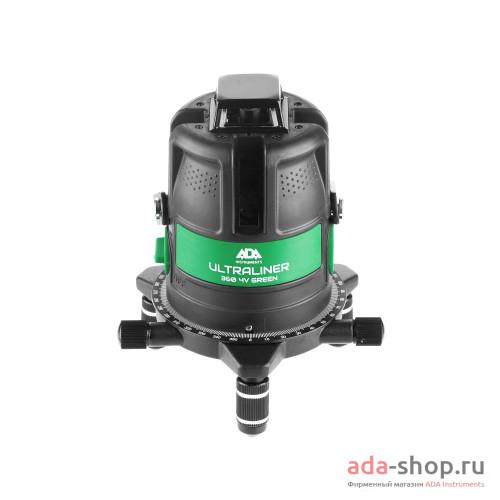 ULTRALiner 360 4V GREEN А00540 в фирменном магазине ADA
