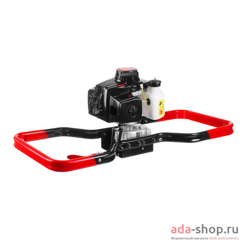 Ground Drill 10 без шнека А00614 в фирменном магазине ADA