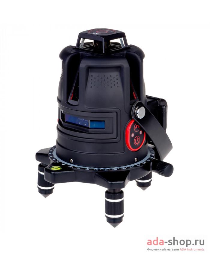Combine 4V+6Dots А00480 в фирменном магазине ADA