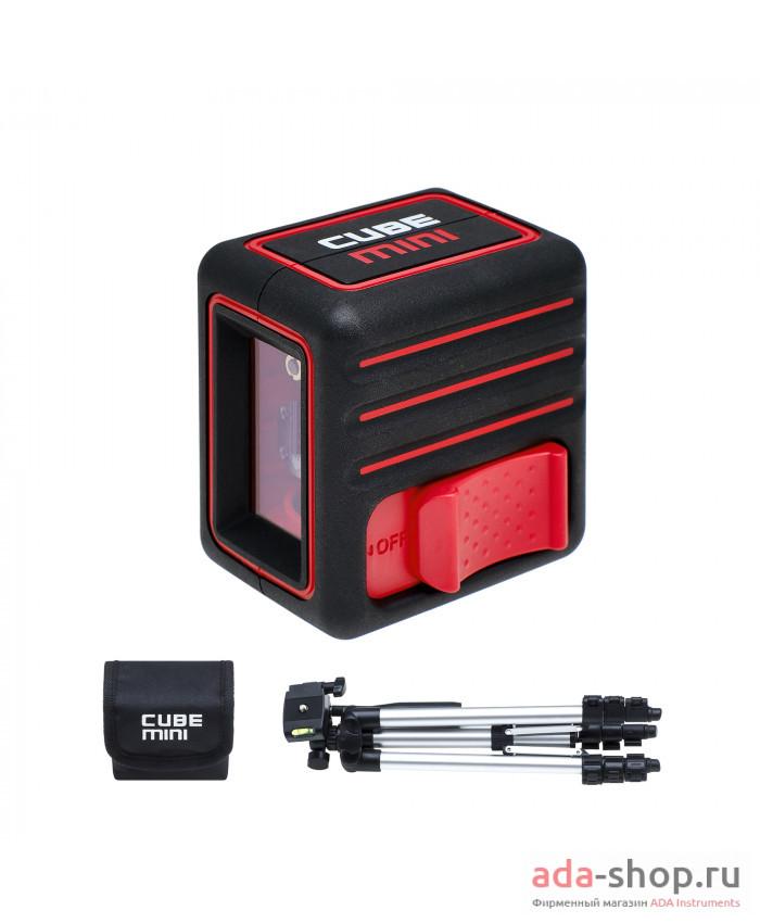 Cube Mini Professional Edition А00462 в фирменном магазине ADA