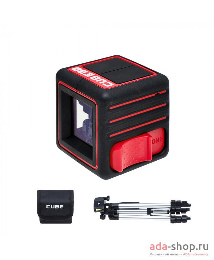 ADA CUBE 3D PROFESSIONAL EDITION А00384 в фирменном магазине ADA