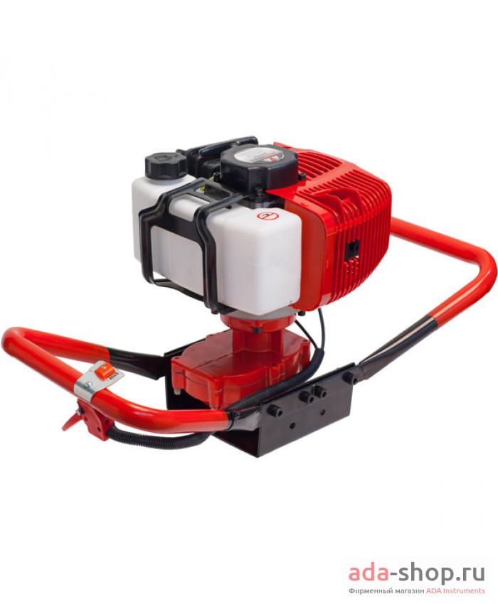 ADA Ground Drill 5 А00317 в фирменном магазине ADA