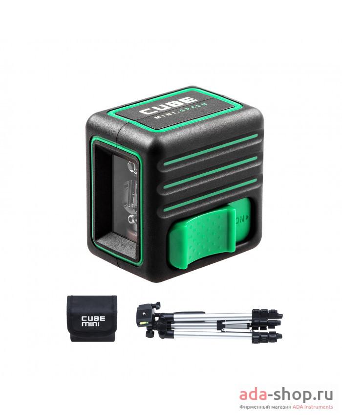 Cube Mini Green Professional Edition А00529 в фирменном магазине ADA