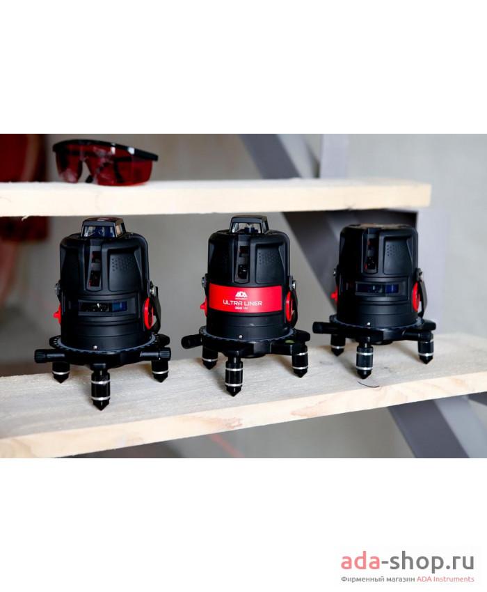 Нивелир ADA Instruments UltraLiner 360 2V - фото 10