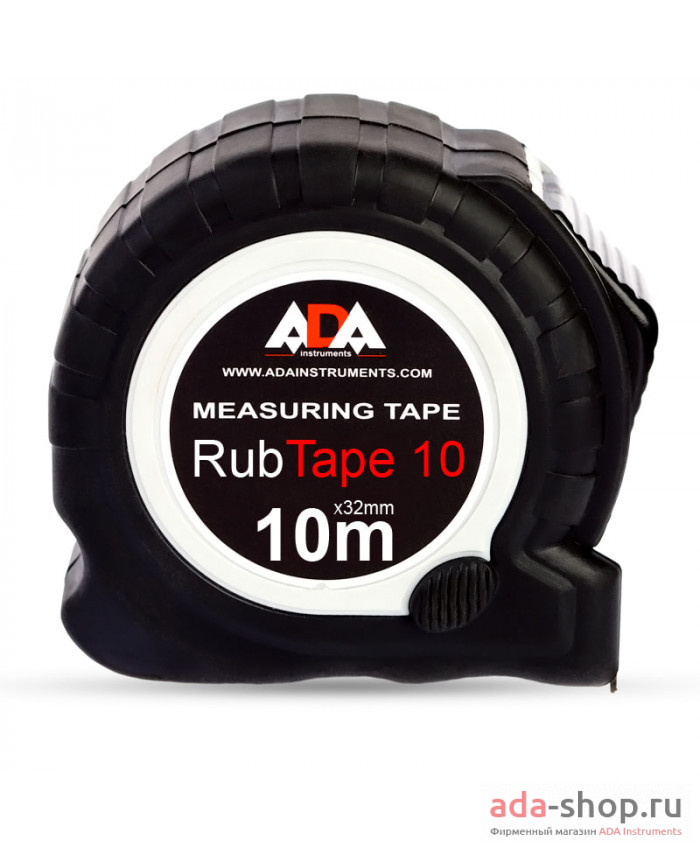 ADA RubTape 10 А00154 в фирменном магазине ADA