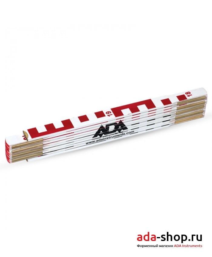 ADA с E-шкалой (2 м) А00215 в фирменном магазине ADA