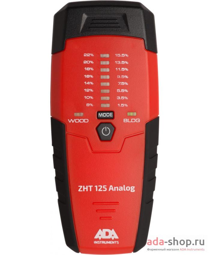 ADA ZHT 125 Analog A00399 в фирменном магазине ADA
