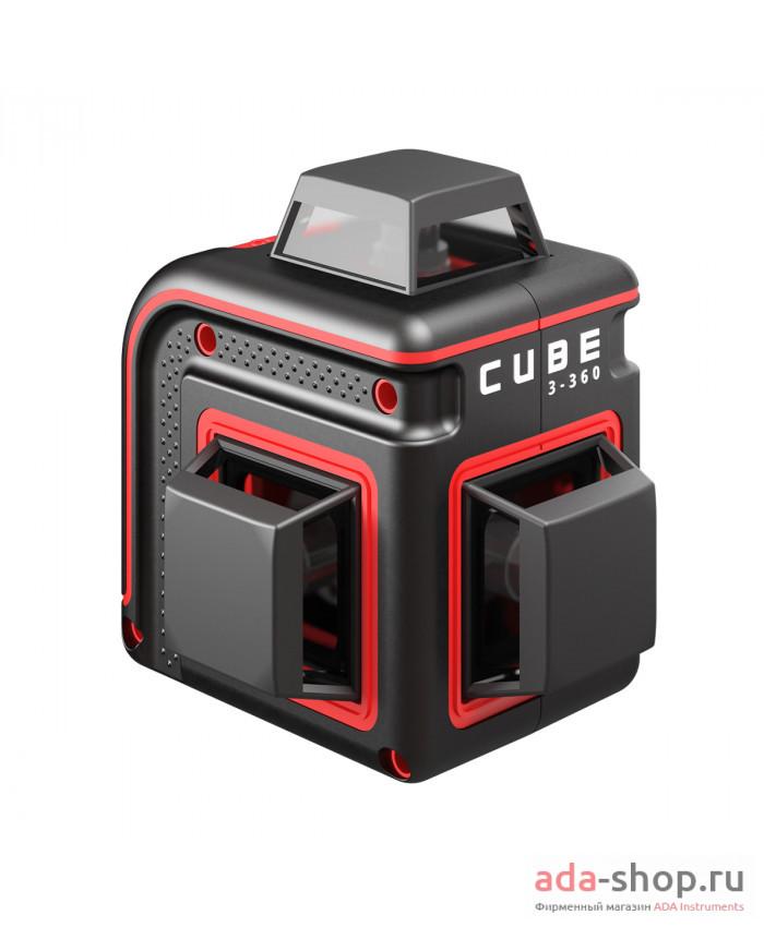 CUBE 3-360 BASIC EDITION А00559 в фирменном магазине ADA
